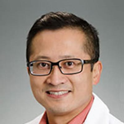 David D Yeh, MD
