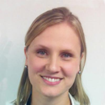Christie Blanton, MD