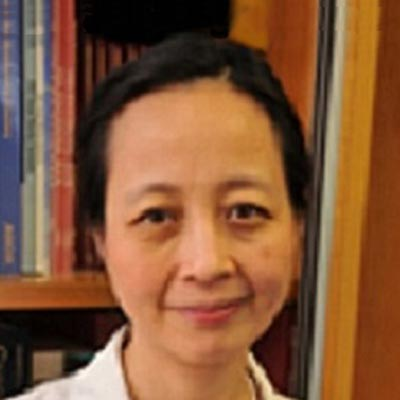 Jing Chen, MD