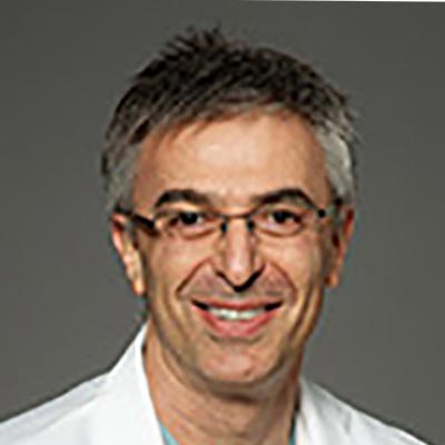 Marc Margolis, MD