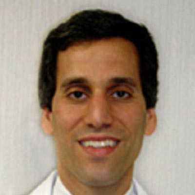 Harry Shaia, MD