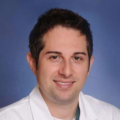 Adam Checkver, MD