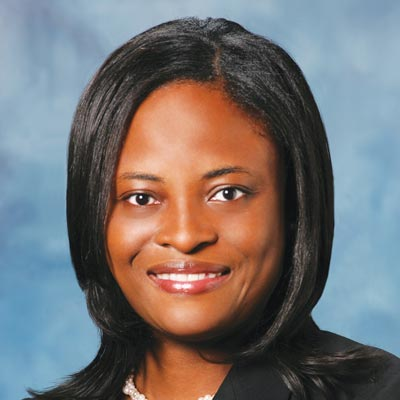 Denise P Ricketts, MD