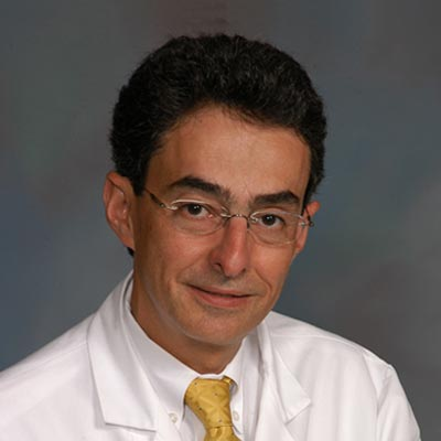 Rodolfo Martinez, MD