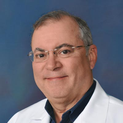Luis Garcia-Mayol, MD