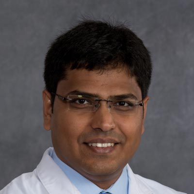 Marvin Vaishnani, MD
