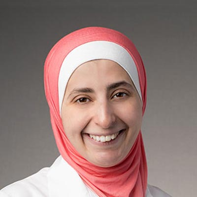 Rawan Albadareen, MD profile photo