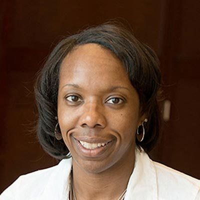 Sharifa P Baker, MD