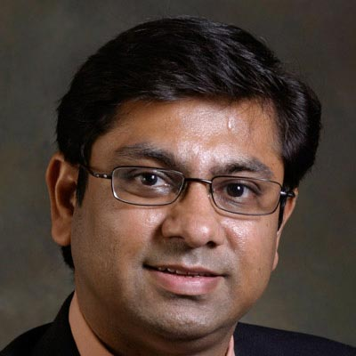Manish K Kapadia, MD