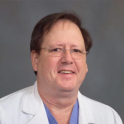 Keith D Whitehead, MD
