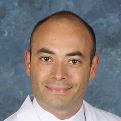 Jared C Frattini, MD