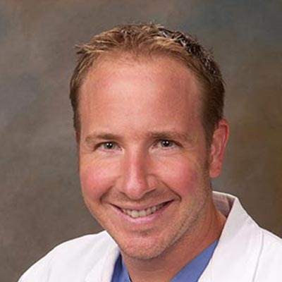 Matthew H Couch, MD