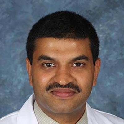 Satish Sivasankaran, MD
