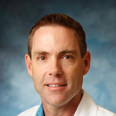 James Heron, MD