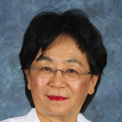 Mei Chang, MD