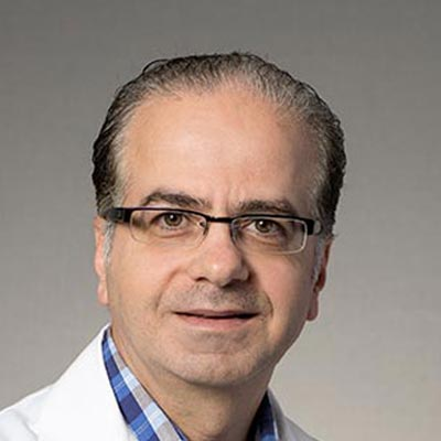 Nidal Boutros, MD profile photo