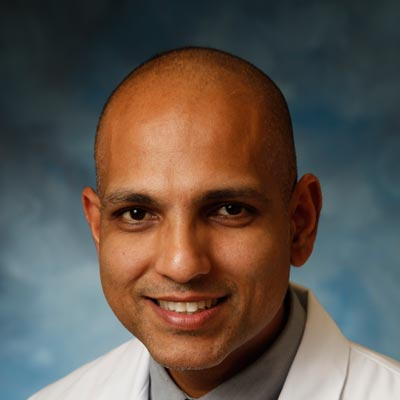 Thomas Abraham, MD