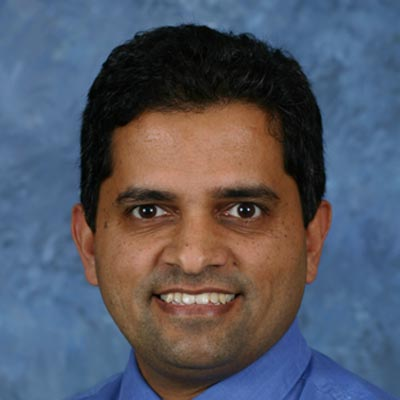 Nagaraja Sharma, MD