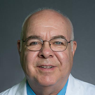 William C Kemp, MD