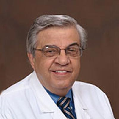 Sebastian Faro, MD profile photo