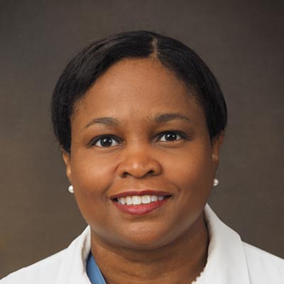 Felisha L Kitchen, MD