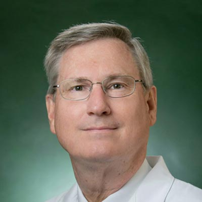 Clarence M Christian, MD