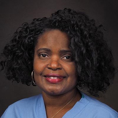 Kathleen Mont-Louis, MD
