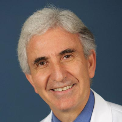 Morteza Yavari, MD