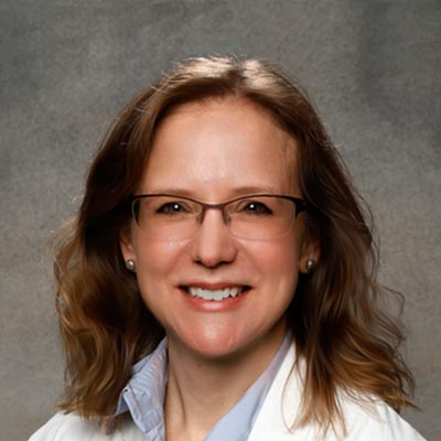 Amy T Rose, MD