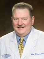 Alan J Lynch, MD