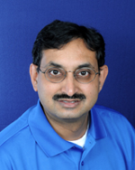 Rakesh K Saini, MD