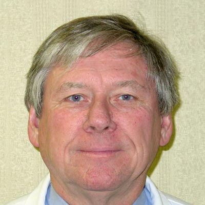 William B Ralph, MD