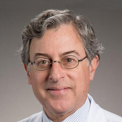Larry A Rosen, MD