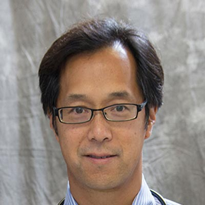 Theodore Chow, MD