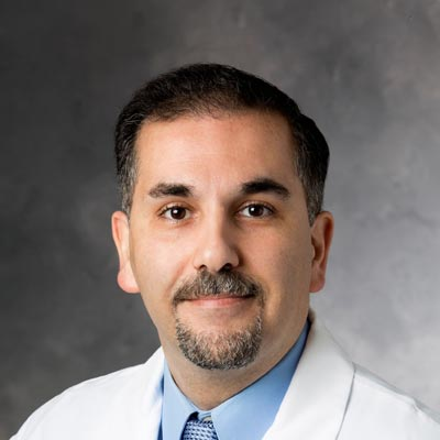 Edward Rustamzadeh, MD