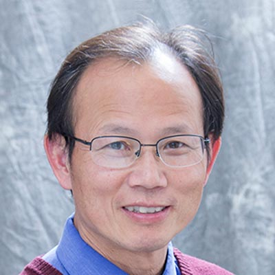Kenneth (Kwong) Yau, MD