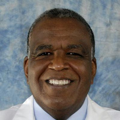 Keith C Ferdinand, MD